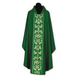Žalias Arnotas su stula (359)