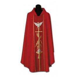 Raudonas Arnotas su stula (364)