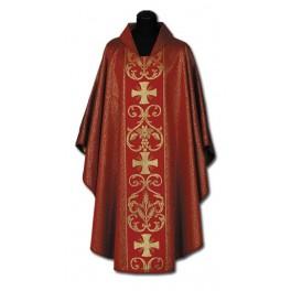 Raudonas Arnotas su stula (377)