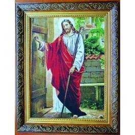 """""""Jėzus beldžiasi į duris"""""""