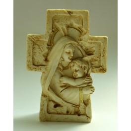 "Kryžius ""Motina su vaiku"""