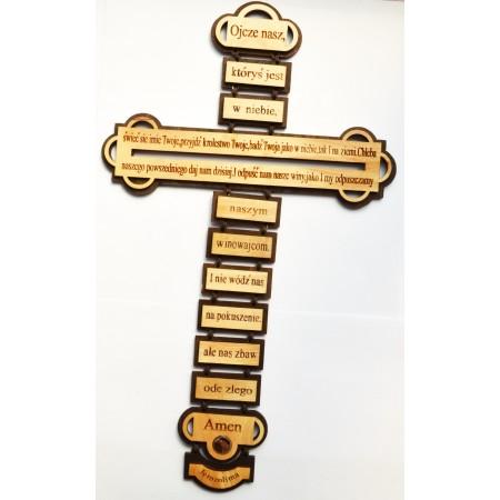 Kryžius K0012