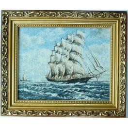 """""""Senas laivas"""" (2)"""